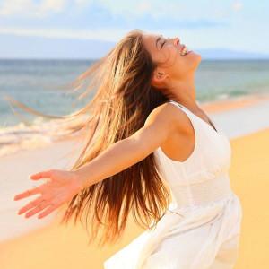 Богине на зависть: защищаем волосы от ультрафиолета и морской воды